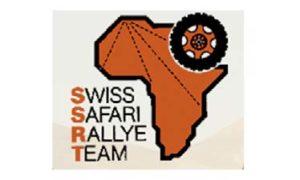 Logo Swiss Safari Rallye Team