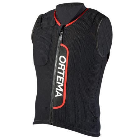 Ortho-Max Veste mit leichtem Brustschutz